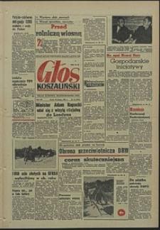 Głos Koszaliński. 1967, luty, nr 46