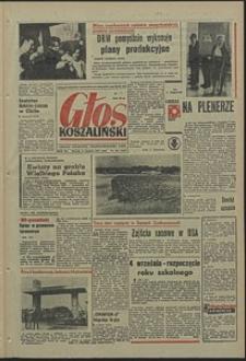 Głos Koszaliński. 1967, sierpień, nr 189