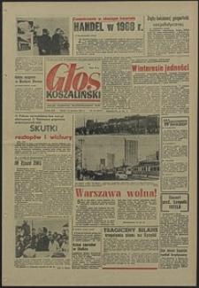 Głos Koszaliński. 1968, styczeń, nr 15