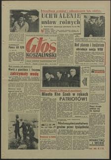 Głos Koszaliński. 1968, styczeń, nr 22
