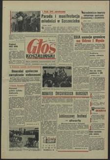 Głos Koszaliński. 1968, czerwiec, nr 145