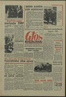 Głos Koszaliński. 1968, lipiec, nr 169