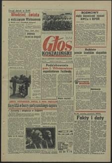 Głos Koszaliński. 1968, lipiec, nr 182