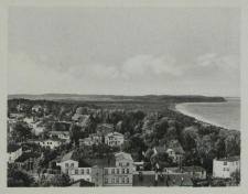 Ostseebad Göhren, Panorama