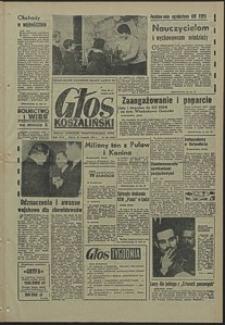Głos Koszaliński. 1968, listopad, nr 281