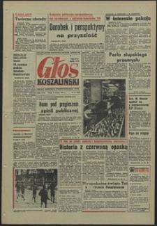 Głos Koszaliński. 1969, luty, nr 43