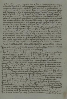 Isidori etymologiarum libri