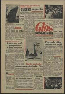 Głos Koszaliński. 1969, sierpień, nr 218