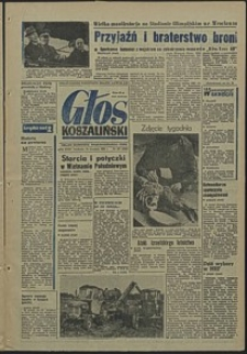 Głos Koszaliński. 1969, wrzesień, nr 257