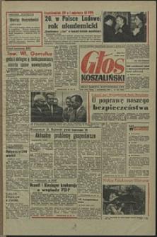 Głos Koszaliński. 1969, październik, nr 260