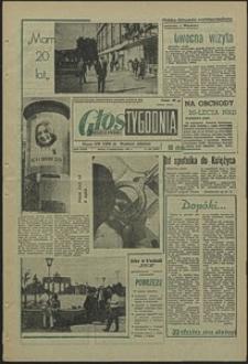 Głos Koszaliński. 1969, październik, nr 263