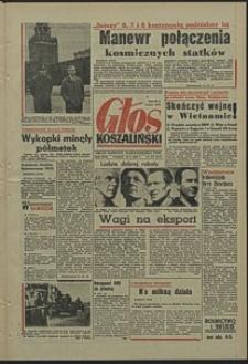 Głos Koszaliński. 1969, październik, nr 275