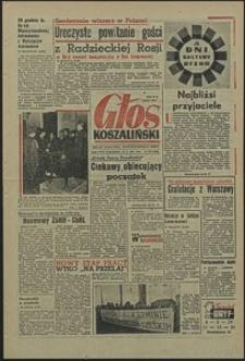 Głos Koszaliński. 1969, październik, nr 279