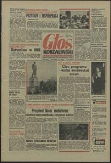 Głos Koszaliński. 1969, październik, nr 286