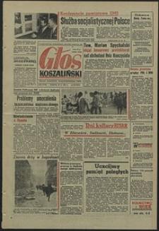 Głos Koszaliński. 1969, październik, nr 289