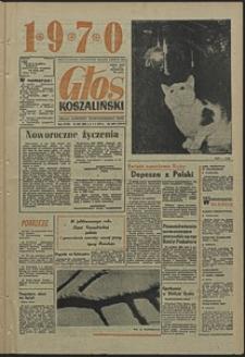 Głos Koszaliński. 1969, grudzień, nr 350/1