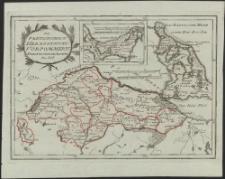 Des preussischen Herzogthums Vorpommern Nordwestliche Aemter . Nro. 332