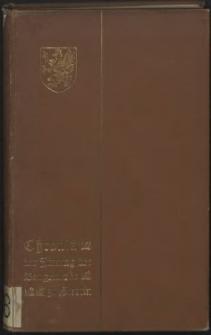 Chronik der Innung der Baugewerke zu Stettin vom Jahre 1380 bis 1903