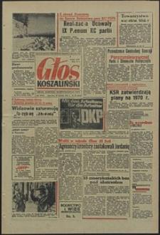 Głos Koszaliński. 1970, styczeń, nr 22