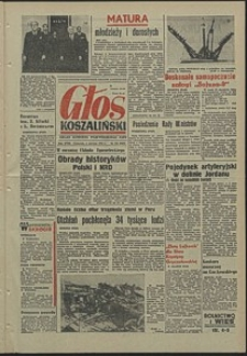 Głos Koszaliński. 1970, czerwiec, nr 154