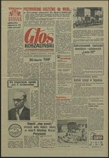 Głos Koszaliński. 1970, czerwiec, nr 172