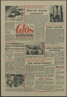 Głos Koszaliński. 1970, wrzesień, nr 251