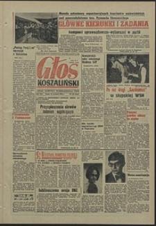 Głos Koszaliński. 1970, wrzesień, nr 258