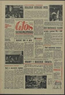 Głos Koszaliński. 1970, październik, nr 277