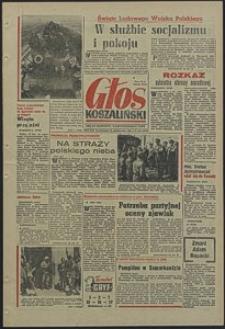 Głos Koszaliński. 1970, październik, nr 284