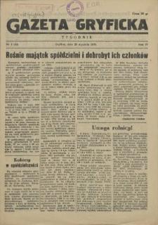 Gazeta Gryficka. R.4, 1955 nr 2