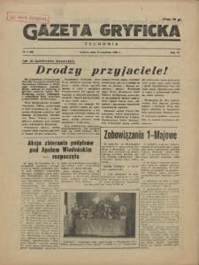 Gazeta Gryficka. R.4, 1955 nr 6
