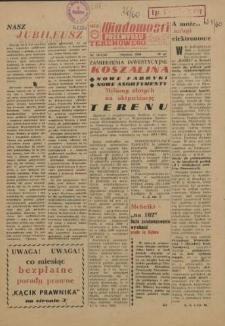 Wiadomości Przemysłu Terenowego : organ rad zakładowych przedsiębiorstw przemysłu terenowego woj. szczecińskiego. 1960 nr 50