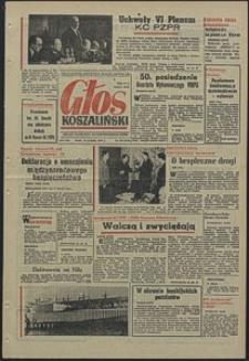 Głos Koszaliński. 1970, grudzień, nr 349