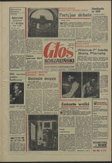 Głos Koszaliński. 1970, grudzień, nr 350