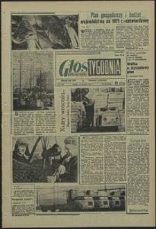 Głos Koszaliński. 1971, styczeń, nr 30