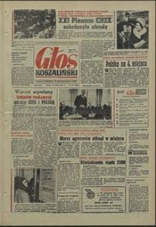 Głos Koszaliński. 1971, luty, nr 57