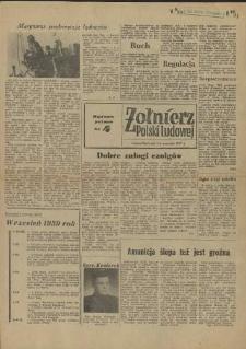 Żołnierz Polski Ludowej. 1957 nr 4