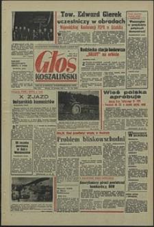 Głos Koszaliński. 1971, kwiecień, nr 110