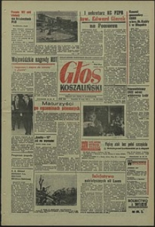 Głos Koszaliński. 1971, maj, nr 133