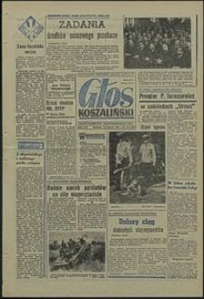 Głos Koszaliński. 1971, czerwiec, nr 164