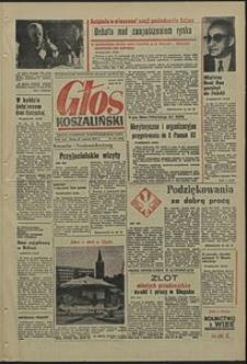 Głos Koszaliński. 1971, czerwiec, nr 174