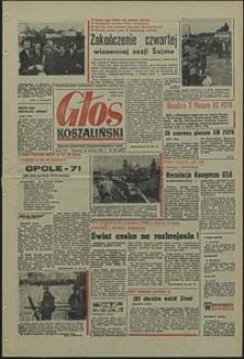 Głos Koszaliński. 1971, czerwiec, nr 175