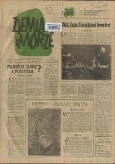 Ziemia i Morze : tygodnik społeczno-kulturalny. R.2, 1957 nr 1