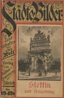Stettin und Umgebung