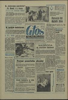 Głos Koszaliński. 1971, sierpień, nr 213