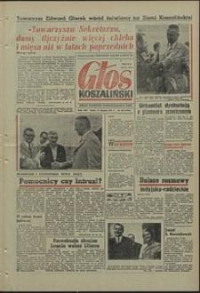 Głos Koszaliński. 1971, sierpień, nr 223