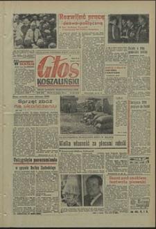 Głos Koszaliński. 1971, sierpień, nr 236