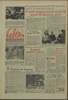 Głos Koszaliński. 1971, sierpień, nr 238