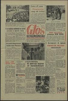 Głos Koszaliński. 1971, sierpień, nr 243