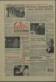 Głos Koszaliński. 1971, wrzesień, nr 256